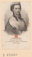 Illustration de la page Alexandra (reine de Grande-Bretagne, 1844-1925) provenant de Wikipedia