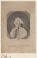 Illustration de la page John Alcock (1715-1806) provenant de Wikipedia