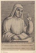 Illustration de la page Alcuin (0732?-0804) provenant de Wikipedia