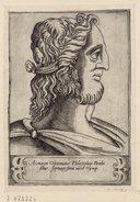 Illustration de la page Alcméon de Crotone (0570?-0500? av. J.-C.) provenant de Wikipedia