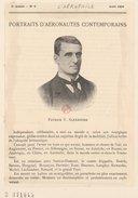 Illustration de la page Patrick Young Alexander (1867-1943) provenant de Wikipedia