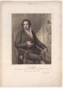 Illustration de la page Jean-Louis Alibert (1768-1837) provenant de Wikipedia