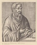 Bildung aus Gallica über Alexandre d'Aphrodisias