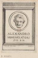 Illustration de la page Alessandro (17..-17..) provenant de Wikipedia