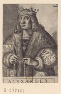 Image from Gallica about Alexandre Jagellon (roi de Pologne, 1461-1506)
