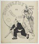 Illustration de la page Hippodrome du Champ-de-Mars. Paris provenant de Wikipedia