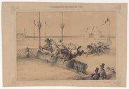 Illustration de la page Hippodrome de l'Etoile. Paris provenant de Wikipedia