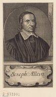 Illustration de la page Joseph Allein (1634-1668) provenant de Wikipedia