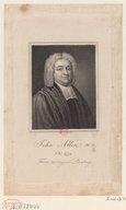 Illustration de la page John Allen (17..-1774) provenant de Wikipedia