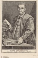 Illustration de la page Prospero Alpino (1553-1617) provenant de Wikipedia