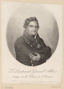 Bildung aus Gallica über Jacques-Alexandre-François Allix (1776-1836)