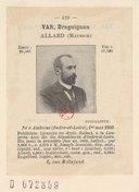Illustration de la page Maurice Allard (1860-1942) provenant de Wikipedia