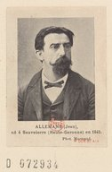 Illustration de la page Jean Allemane (1843-1935) provenant de Wikipedia