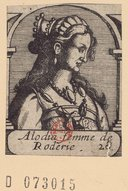 Illustration de la page Alodia provenant de Wikipedia