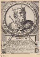 Illustration de la page Alphonse VI (roi de Castille et de León, 1042?-1109) provenant de Wikipedia