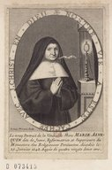 Illustration de la page Marie Alvequin (1564-1648) provenant de Wikipedia