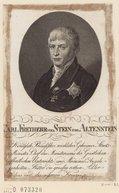 Illustration de la page Charles Sigismond François Altenstein (baron de Stein d', 1770-1840) provenant de Wikipedia