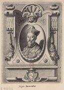 Image from Gallica about Scipione Ammirato (1531-1601)