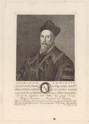 Illustration de la page Scipione Ammirato (1531-1601) provenant de Wikipedia
