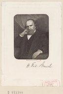 Illustration de la page Henri-Frédéric Amiel (1821-1881) provenant de Wikipedia