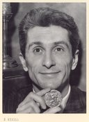 Image from Gallica about Marcel Amont