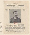 Illustration de la page Laurent Amodru (1849-1930) provenant de Wikipedia