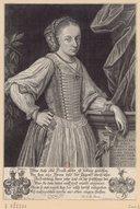 Illustration de la page Reine Barbe Amman (1660-1686) provenant de Wikipedia
