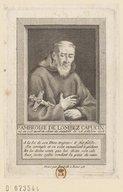Illustration de la page Ambroise de Lombez (capucin, 1708-1778) provenant du document numerisé de Gallica