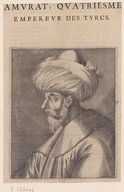 Illustration de la page Amurat IV (sultan de l'empire ottoman, 1612-1640) provenant de Wikipedia