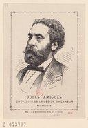 Illustration de la page Jules Amigues (1829-1883) provenant de Wikipedia