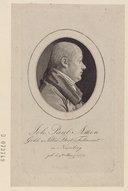Illustration de la page Jean Paul Ammon (1772-18..) provenant de Wikipedia
