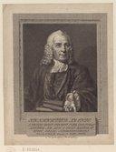 Illustration de la page Jean Joachim Gottlob Am-Ende (1704-1777) provenant de Wikipedia