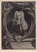 Illustration de la page Johann Christoph Amman (1677-1737) provenant de Wikipedia