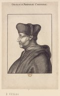Image from Gallica about George d' Amboise (1460-1510)