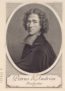Illustration de la page Pierre Dandrieu (1664-1733) provenant de Wikipedia