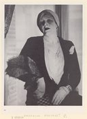 Image from Gallica about Margaret Carolyn Anderson (1886-1973)