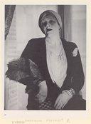 Illustration de la page Margaret Carolyn Anderson (1886-1973) provenant de Wikipedia