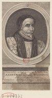 Illustration de la page Lancelot Andrewes (1555-1626) provenant de Wikipedia