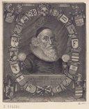 Image from Gallica about Johann Valentin Andreä (1586-1654)