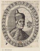 Illustration de la page Paul-Luc Anafeste (0697-0717) provenant de Wikipedia