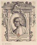 Illustration de la page Andrea del Castagno (1417?-1457) provenant de Wikipedia