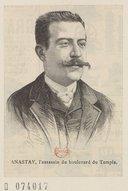 Illustration de la page Louis Anastay (18..-1901) provenant de Wikipedia