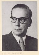 Image from Gallica about Ivo Andrić (1892-1975)