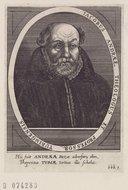 Illustration de la page Jakob Andreae (1528-1590) provenant de Wikipedia