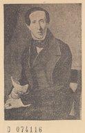 Illustration de la page Hans Christian Andersen (1805-1875) provenant de Wikipedia