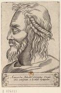 Illustration de la page Anaxarque (03..-03.. av. J.-C.) provenant de Wikipedia