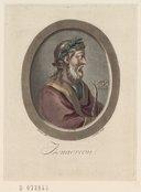 Illustration de la page Anacréon (0560?-0478? av. J-C.) provenant de Wikipedia