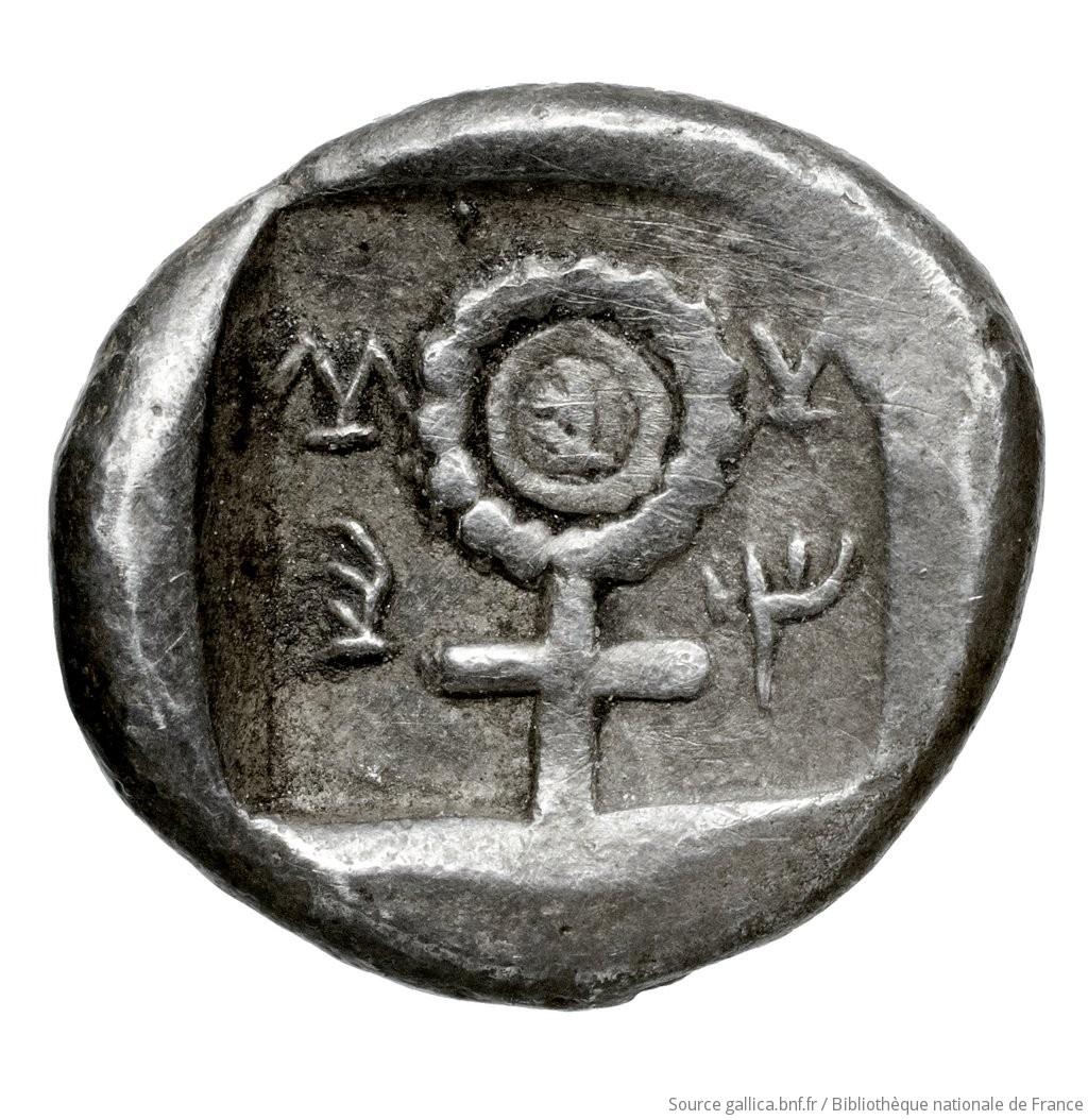 Οπισθότυπος Σαλαμίνα, Νικόδαμος, SilCoinCy A4449