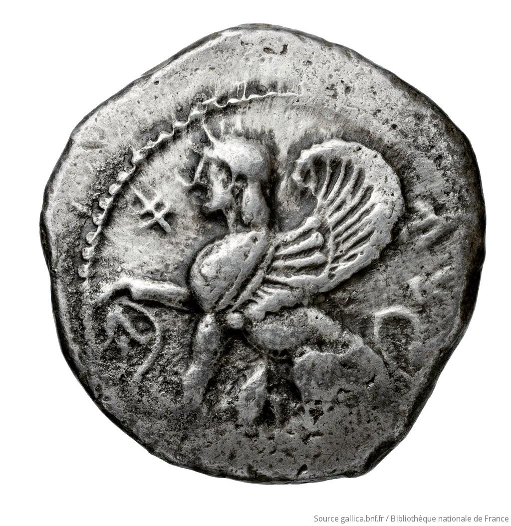 Εμπροσθότυπος Ιδάλιο, Γράς ή Γρα(-), SilCoinCy A4565