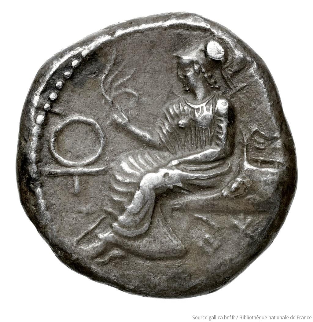 Οπισθότυπος Αβέβαιο κυπριακό νομισματοκοπείο, Αρι(-), SilCoinCy A4588